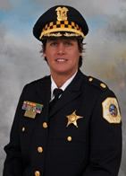 Chief Melissa A. Staples