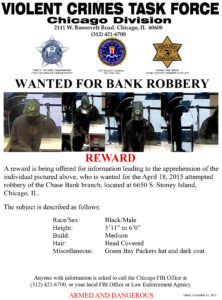 Click here to see Bank Robbery Fyler