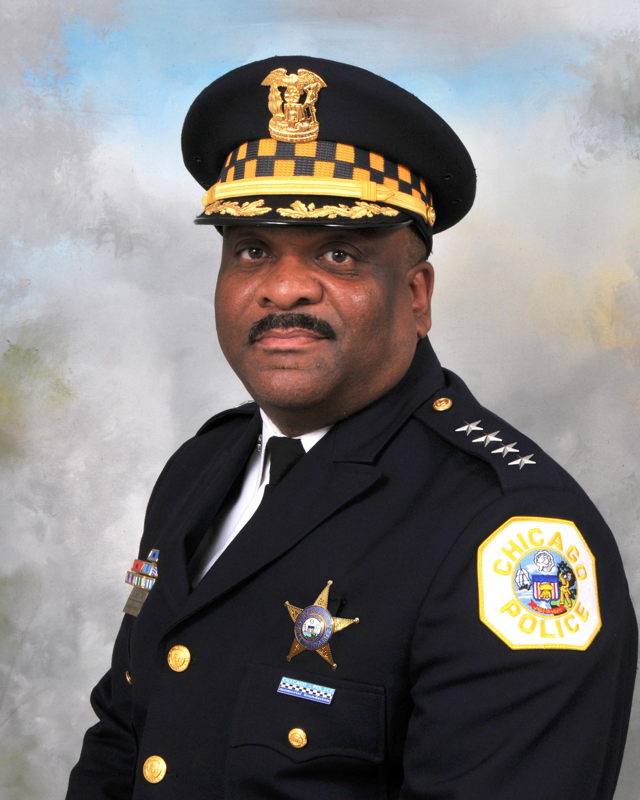 Department Bureaus Amp Offices Chicago Police Department