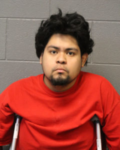CPD News Release – Southwest Side Man Charged in Fatal