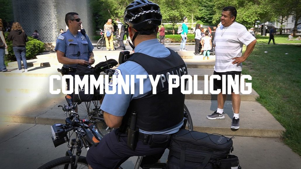 Community Policing | Chicago Police Department