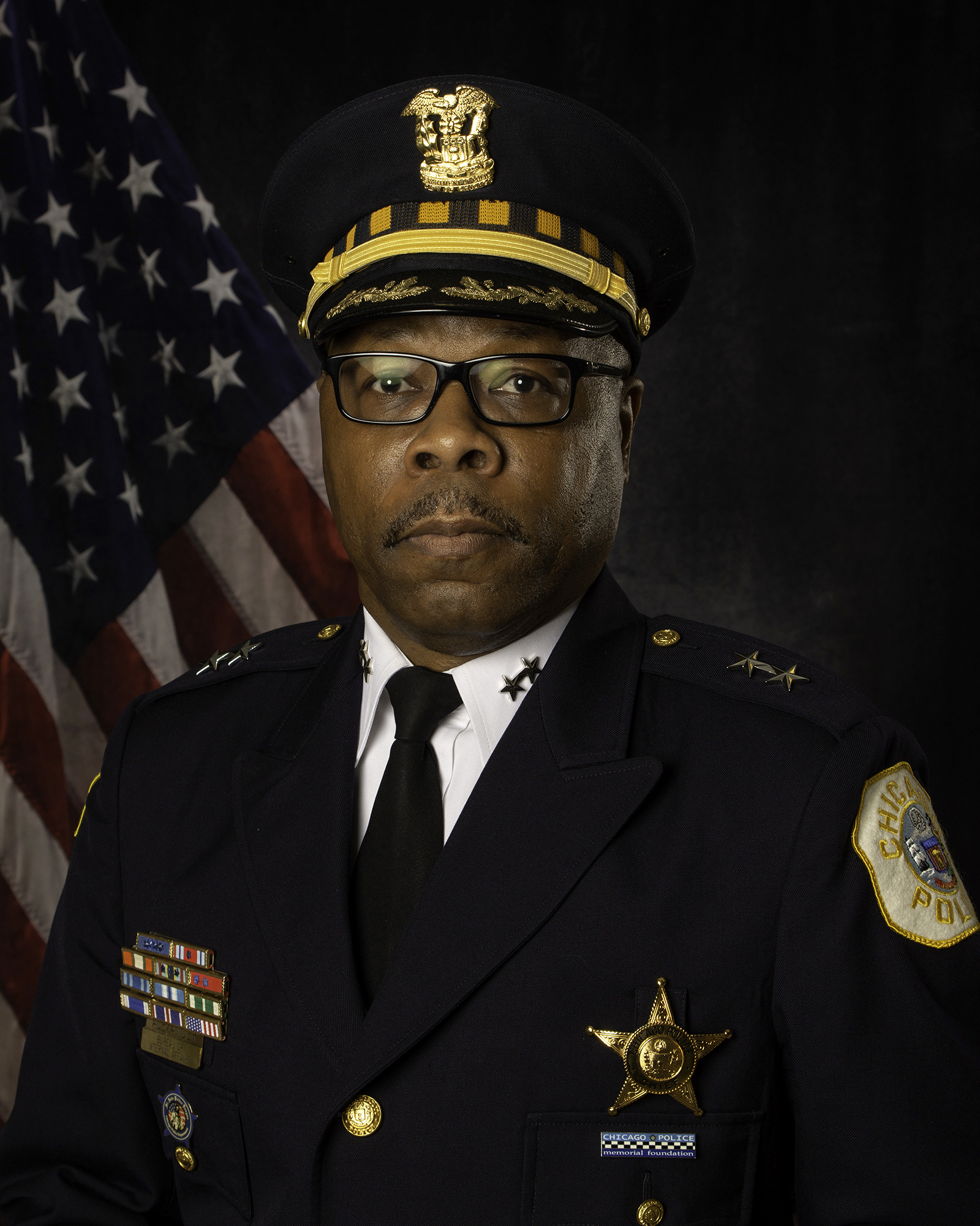 Chief Dana Alexander